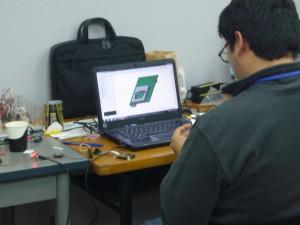 Drawing 3D-CAD